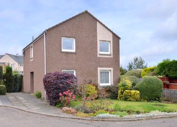 Thumbnail 4 bed detached house for sale in Kippielaw Drive, Dalkeith