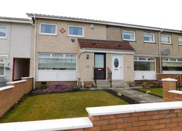 Thumbnail 2 bedroom terraced house for sale in Nith Path, Cleland, Motherwell
