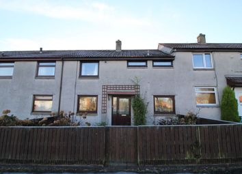 Thumbnail 3 bed terraced house for sale in Shiel Court, Glenrothes