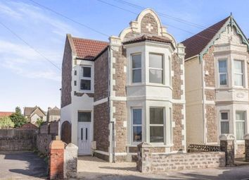Thumbnail 2 bedroom flat for sale in Clifton Road, Weston-Super-Mare