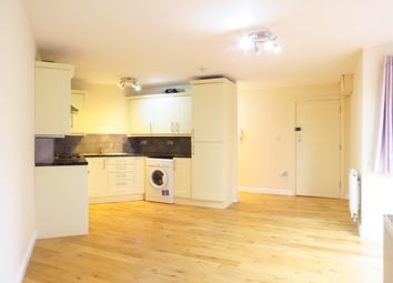 Thumbnail 1 bed flat to rent in St Asaphs Road, Brockley