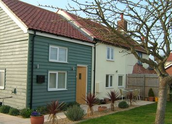 Thumbnail 3 bedroom semi-detached house to rent in Low Road, Friston, Saxmundham