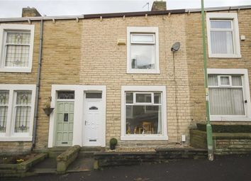 Thumbnail 2 bed terraced house for sale in Westwood Street, Accrington, Lancashire