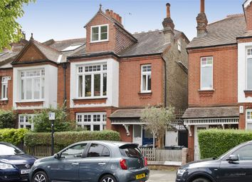 Thumbnail 1 bed flat for sale in Gainsborough Road, London