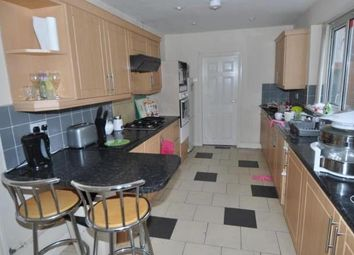 Thumbnail 1 bed terraced house to rent in St. Marks Street, Sunderland