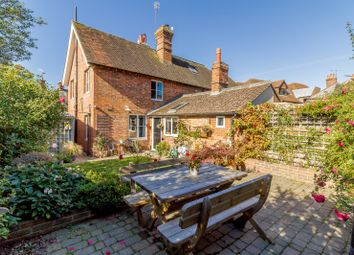 Thumbnail Semi-detached house for sale in Knowle Lane, Cranleigh