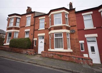 Thumbnail 3 bed end terrace house to rent in Lichfield Street, Wallasey, Merseyside