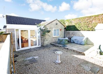 Thumbnail 2 bedroom bungalow to rent in London Road, Tetbury