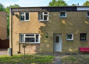 Thumbnail 4 bedroom semi-detached house for sale in Mursley Court, Stony Stratford, Milton Keynes