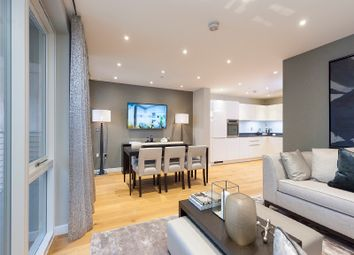 Thumbnail 3 bed flat for sale in Isleworth Development, Isleworth, North London