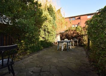 Thumbnail 4 bed town house to rent in Crown Close, London