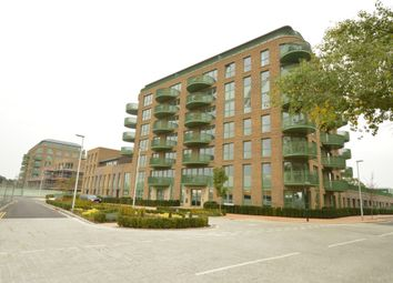 Thumbnail 1 bed flat for sale in Maltby House, Ottley Drive, Kidbrooke