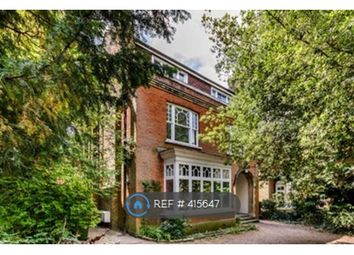 Thumbnail 2 bed flat to rent in Roxborough Avenue, Harrow