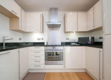 Thumbnail 2 bed flat to rent in Roden Court, Hornsey Lane, Highgate
