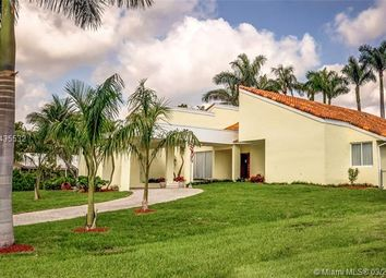 Thumbnail 4 bed property for sale in 7901 Sw 171st St, Palmetto Bay, Florida, United States Of America