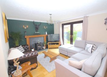 4 bed detached house for sale in Porth Y Waun, Gowerton, Swansea SA4