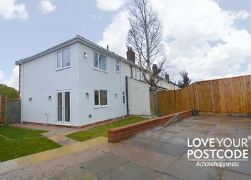 Thumbnail 3 bed terraced house to rent in Throne Road, Rowley Regis
