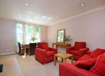 Thumbnail 2 bed flat to rent in Chiswick High Road, Turnham Green