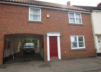 Thumbnail 3 bed terraced house to rent in Gilesgate, Durham