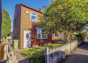 Thumbnail 3 bed semi-detached house for sale in Hooten Lane, Leigh, Lancashire
