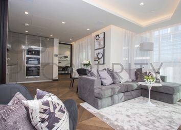 Thumbnail 2 bed flat for sale in One Tower Bridge, Balmoral House, London