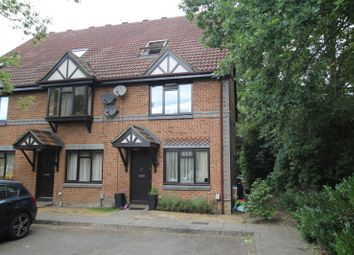 Thumbnail 1 bed maisonette to rent in Dorchester Court, Oriental Road, Woking
