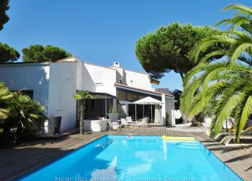 Thumbnail 4 bed villa for sale in Agde, Languedoc-Roussillon, 34300, France