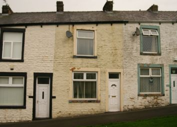 Thumbnail 2 bed terraced house for sale in Bank Street, Brierfield, Nelson