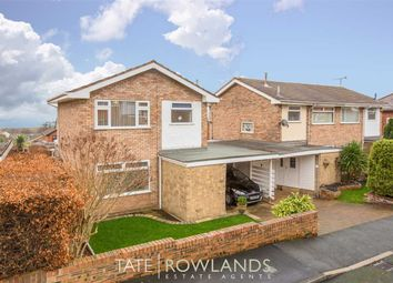 Thumbnail 3 bed detached house for sale in Woodland Drive, Greenfield, Holywell