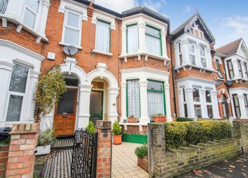 Thumbnail 4 bed terraced house for sale in Richmond Road, Leytonstone, London