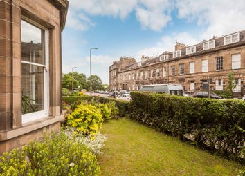 Thumbnail 2 bed flat for sale in Airlie Place, Edinburgh