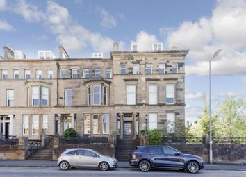 Thumbnail 1 bed flat for sale in Hyndland Road, Hyndland, Glasgow