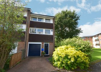 Thumbnail 3 bed town house for sale in Harwood Grove, Shirley, Solihull
