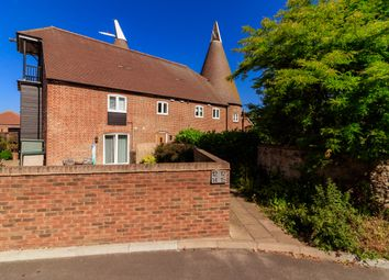 Thumbnail 1 bed flat for sale in Darcy Court, East Malling, West Malling