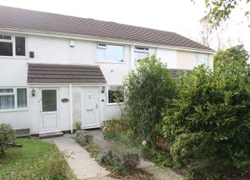 Thumbnail 2 bed terraced house for sale in Prideaux Road, Ivybridge