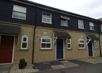 Amport Road, Sherfield-On-Loddon, Hook RG27. 2 bed terraced house