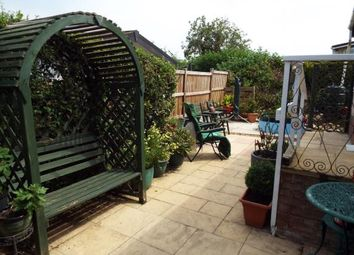 Thumbnail 2 bed detached house for sale in Haddenham, Ely, Cambs
