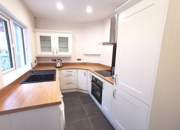 2 bed terraced house to rent in Vivian Road, Swansea SA2