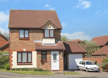 Thumbnail 3 bed detached house for sale in The Weavers, Maidstone