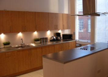 Thumbnail 2 bed flat to rent in Tower Building, 22 Water Street, Liverpool