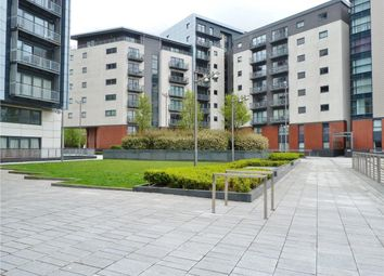 Thumbnail 2 bed terraced house to rent in 321 Glasgow Harbour Terraces, Glasgow