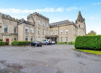 Thumbnail 1 bedroom flat for sale in Manor House, Mansfield Woodhouse, Mansfield