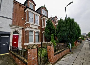Thumbnail 5 bedroom terraced house for sale in Grange Road, Middlesbrough