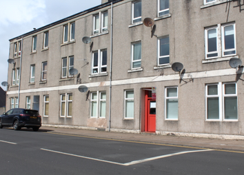 Thumbnail 1 bed flat to rent in East King Street, Helensburgh, 7Qj