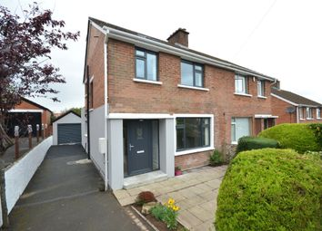 Thumbnail 4 bed semi-detached house for sale in Wynchurch Road, Belfast