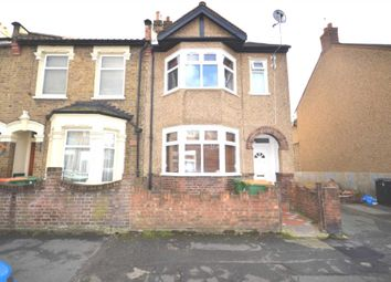 Thumbnail 3 bed flat to rent in St. Mary's Road, London