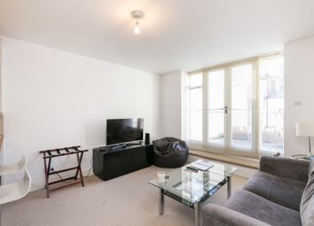 Thumbnail 1 bed flat to rent in Queen's Gate, London