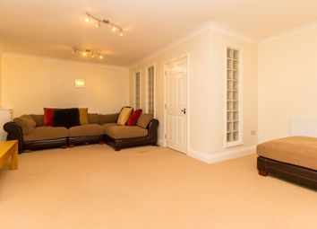 Thumbnail 2 bed flat for sale in Park Street, Westcliff-On-Sea