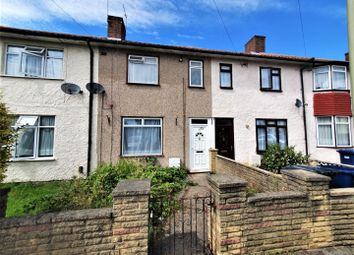 Thumbnail 3 bed terraced house for sale in Milling Road, Burnt Oak, Edgware
