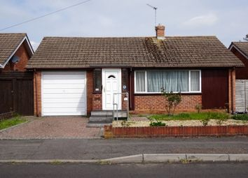 Thumbnail 3 bed property for sale in Laurel Road, Waterlooville